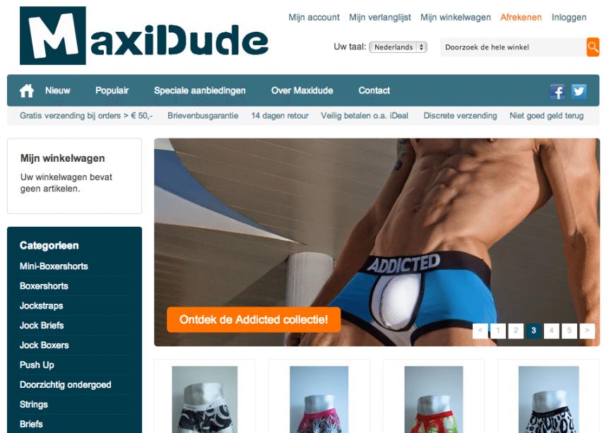 Maxidude